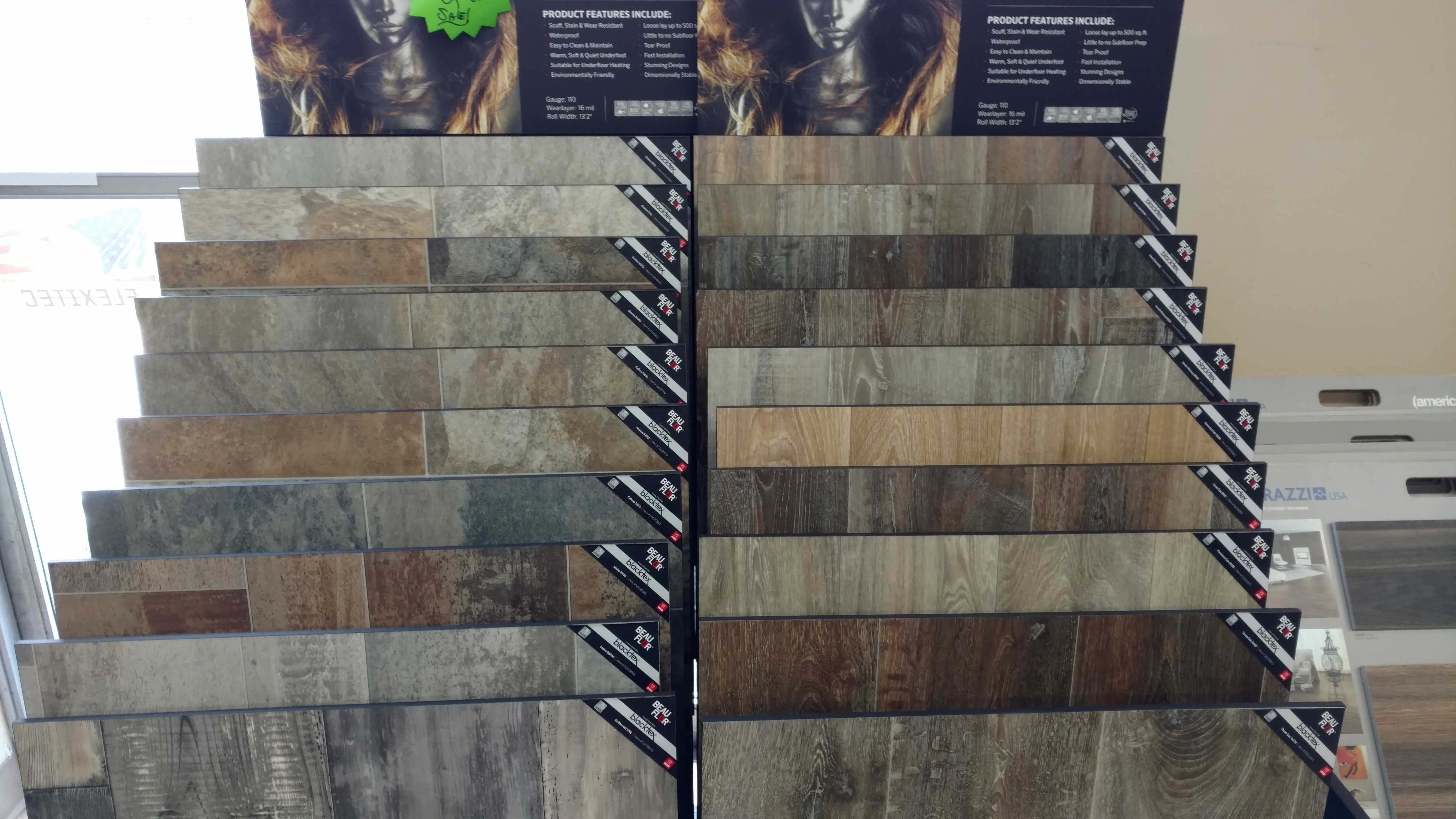 Tile Vinyl Floor Installation Herkimer Utica Mohawk