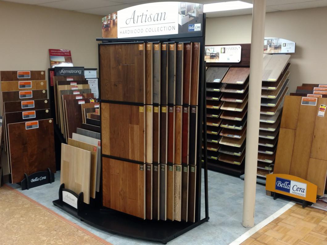 Hardwood Laminate Floor Installation In Herkimer Utica Mohawk Valley Ny Surrounding